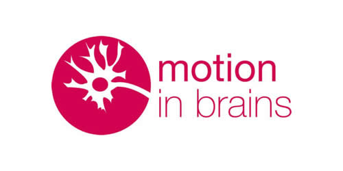 Logo Motion in Brains